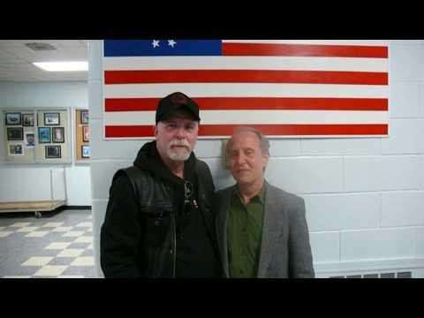 Larry Warren Replies to Peter Robbins Accusations
