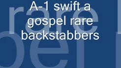Backstabbers A-1 Swift