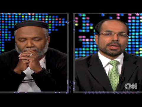 Video: CAIR Rep Discusses Missing Youth with Larry King