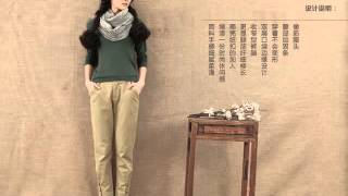 Haors Women Clothes Pants Thumbnail