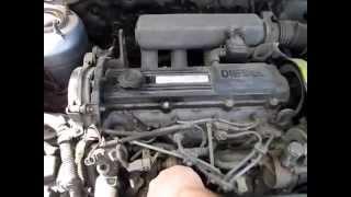 Двигун 2.0 дизель (44 кВт,60 к.с.) MAZDA 626 GD