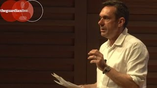 Is capitalism dead? Paul Mason | Guardian Live Highlights