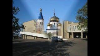 Мой любимый город Байконур - Ленинск