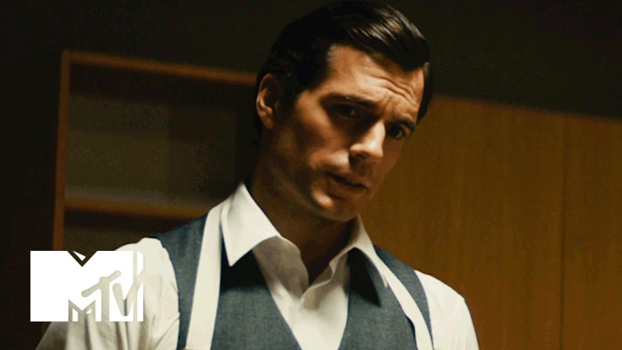 Henry Cavill The Cast Of Man From U N C L E Expose The Martini Of Accents Mtv News Youtube