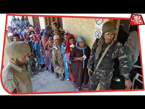 Jammu Kashmir Polls To Be Conducted In 6-8 Phases After Ramzan: Sources