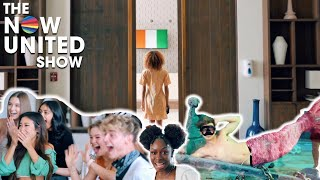 Meet Josh The Merman & Member 17!!! - Season 3 Episode 42 - The Now United Show