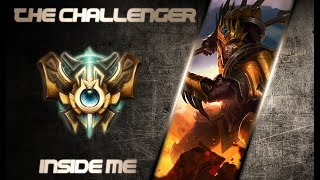 League Of Legends ITA -The Challenger Inside Me #345
