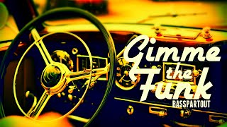 Gambar cover Gimme The Funk | Fast and Powerful Groovy RetroStyle Background Music for Video