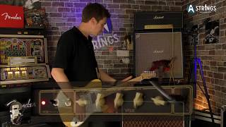 A look at the Vox AC30 S1