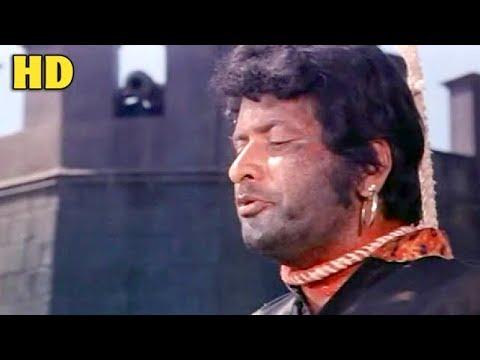 Chana Jor Garam | MOHD RAFI, Lata Mangeshkar, Kishore Kumar & Nitin Mukesh  | Kranti (1981)