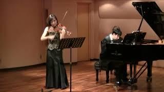 Nikolai A. ROSLAVETS:Violin Sonata No. 2