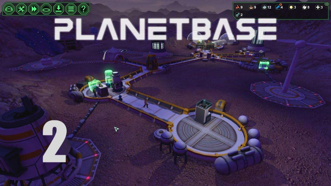 planetbase 2