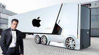 5 Most Luxurious Motor Home Vehicles In The World   दुनिया में सबसे शानदार वाहन जो घर जैसे है