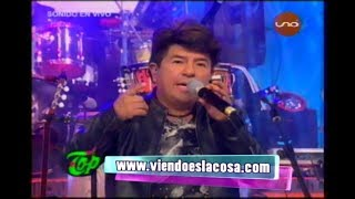 VIDEO: SHOW EN VIVO (en Top Uno)