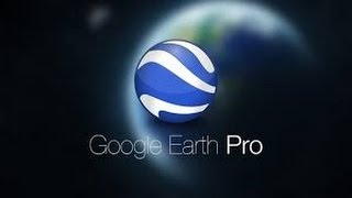Como Descargar e Instalar Google Earth Pro 7.1 + crack (MEGA) Free HD Video