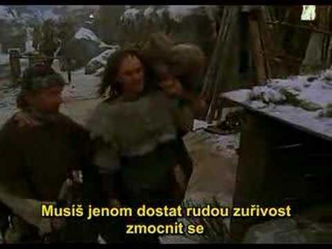 Erik The Viking - No...Youll never make a Berserk !!!