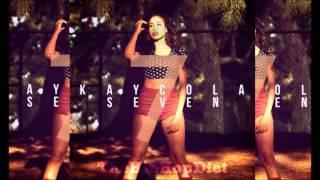 Download lagu Kay Cola - 5 Minutes (feat. Bad Lucc) [2012] HQ