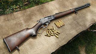 1968 Marlin 336 .35 Rem 💥 Brush Gun!