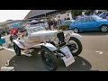 (HD)1925 Alvis 12/50 classic car ????????????1925?? - ??????????2017