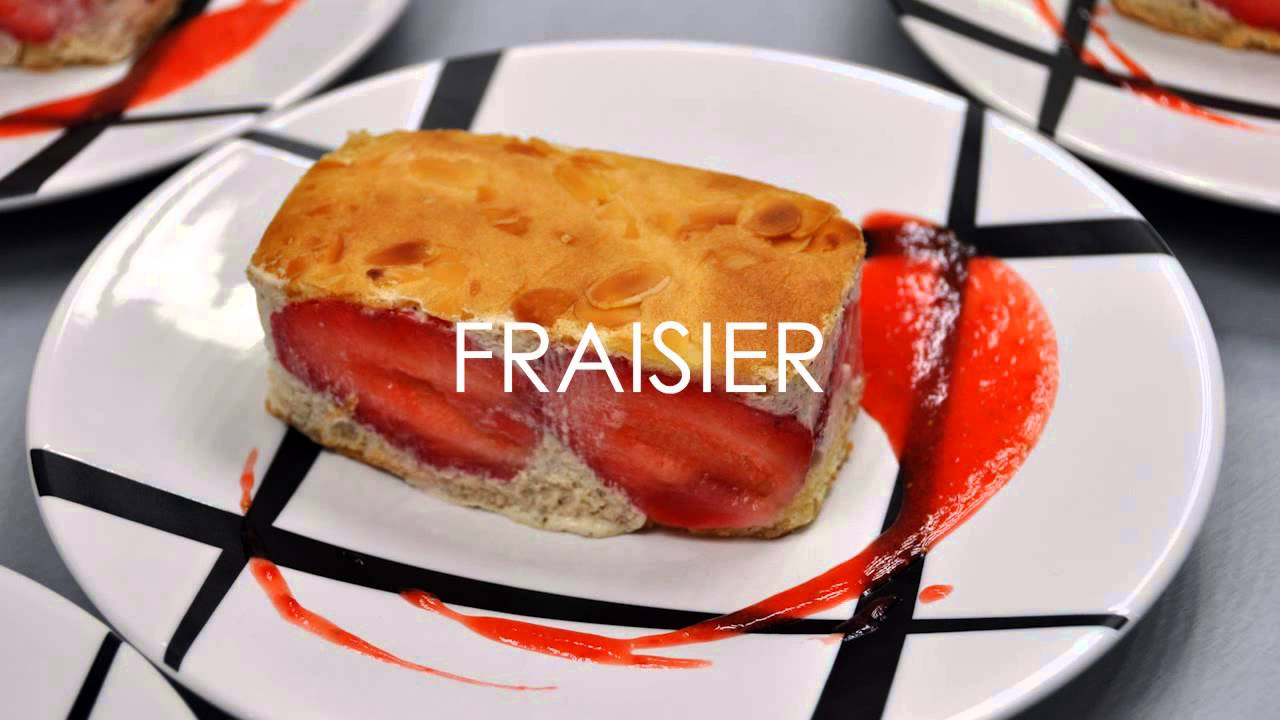 Fraisier empilo deco rectangulaire   youtube