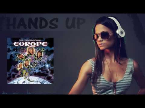 Europe - The Final Countdown (K'n'T Bootleg)