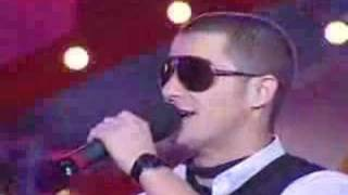 Akcent - French kiss (Antena 1)