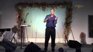 2015-12-11 - Eclesiastés 9:1-12 - Steve Kern