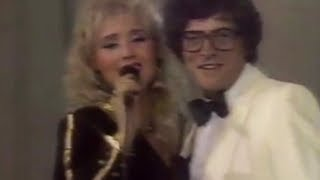 Lepa Brena - La Paloma - Novogodisnja Zeljoteka - (TV NS 1989)
