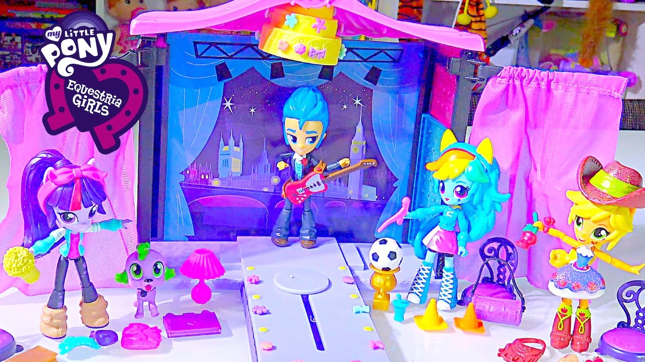 Best My Little Pony Toys And Dolls For Kids : Mlp my little pony dolls equestria girls kids toys