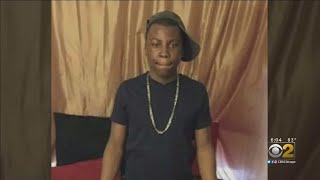 Teens Didn't Pull Trigger, But Stands Charged With Murder