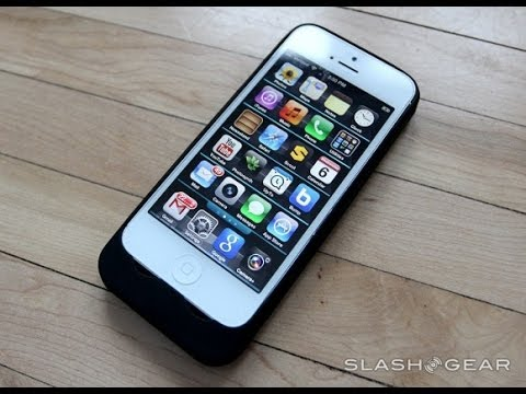 100% authentic fd162 db9ec Battery Case iPhone 5S 5C & 5 Review | MOTA Extended Battery Case (MFi)