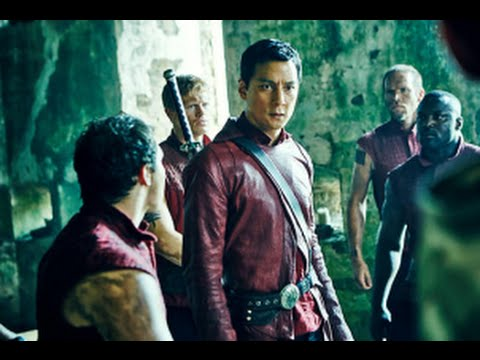 Download Into The Badlands Season 1 Episode 6 Review & After Show | AfterBuzz TV