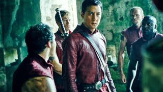 Download Video Into The Badlands Season 1 Episode 6 Review & After Show | AfterBuzz TV MP3 3GP MP4