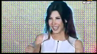Скачать YouTube Nancy Ajram Sallemouly Aleih نانسى عجرم سلمولي عليه
