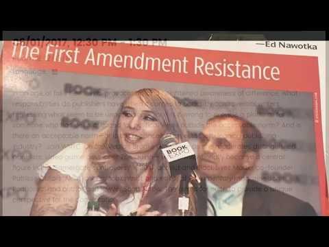 The First Amendment Resistance