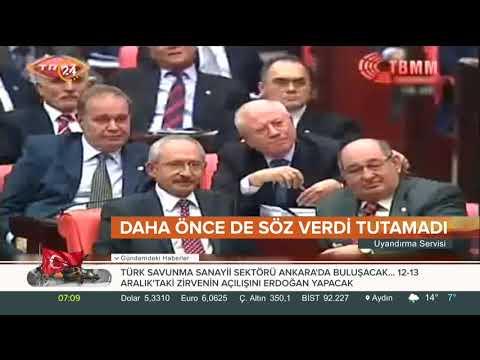Kılıçdaroğlu: Asgari ücret 2 bin 200 TL olacak  CHP'li belediyeler maaş ödeyemiyor
