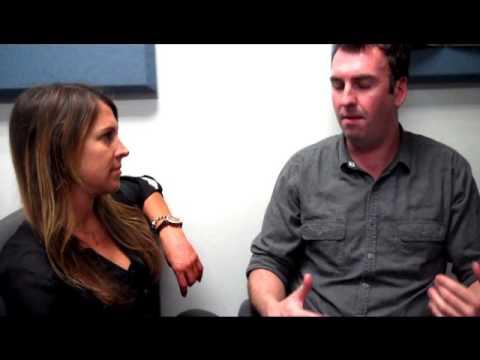 Ashlee interviews comedian Matt Braunger