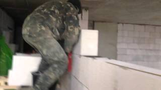 Кладка пеноблока. Видео-отчет. 26.11(Кладка пеноблока https://vk.com/sovski_stavky https://twitter.com/sovski_stavky https://www.facebook.com/sovskie.stavky/ (044)-394-84-47 (067) 624-94-47 ..., 2015-11-27T12:43:24.000Z)