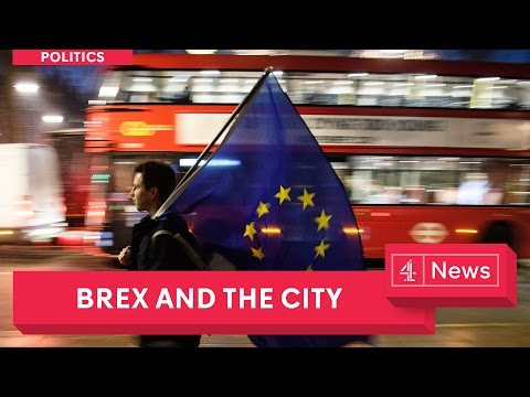 Article 50 explained: Brexit special part two