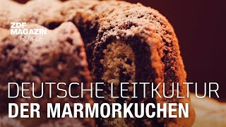 Das schmackhafteste Stück deutscher Leitkultur
