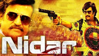 NIDDAR (2020) | Rajinikanth New Released Full Hindi Dubbed Movie | South Indian Blockbuster Movie