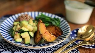 【蘿潔塔的廚房】豆漿美乃滋。 減鹽、減油、減卡路里、幫助腸胃蠕動、還能讓血管變年輕!!
