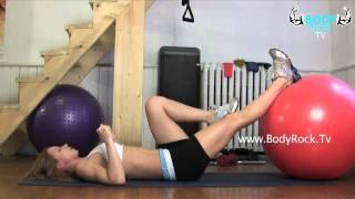 Упражнения с фитнес мячом(Упражнения с фитнес мячом., 2011-01-16T11:12:40.000Z)