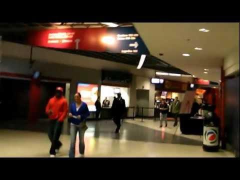 Behind the Scenes - Verizon Center