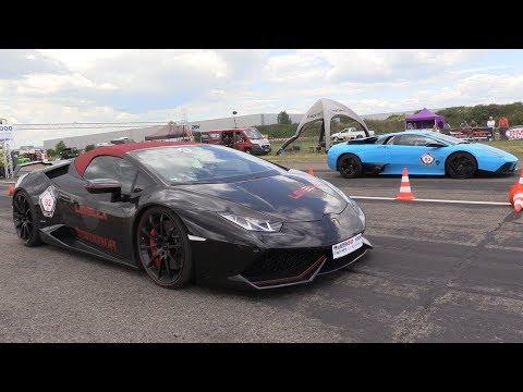 Lamborghini Murcielago LP640 w/ iPE vs Lamborghini Huracán Levella on lamborghini vs audi r8, lamborghini vs dodge viper, lamborghini vs nissan gt-r, lamborghini vs nissan skyline, lamborghini vs mclaren f1, lamborghini vs laferrari, lamborghini vs ford focus, lamborghini vs bugatti veyron super sport, lamborghini vs toyota supra, lamborghini vs hyundai elantra, lamborghini vs corvette, lamborghini vs porsche 911, lamborghini vs nissan 300zx, lamborghini vs mclaren p1,