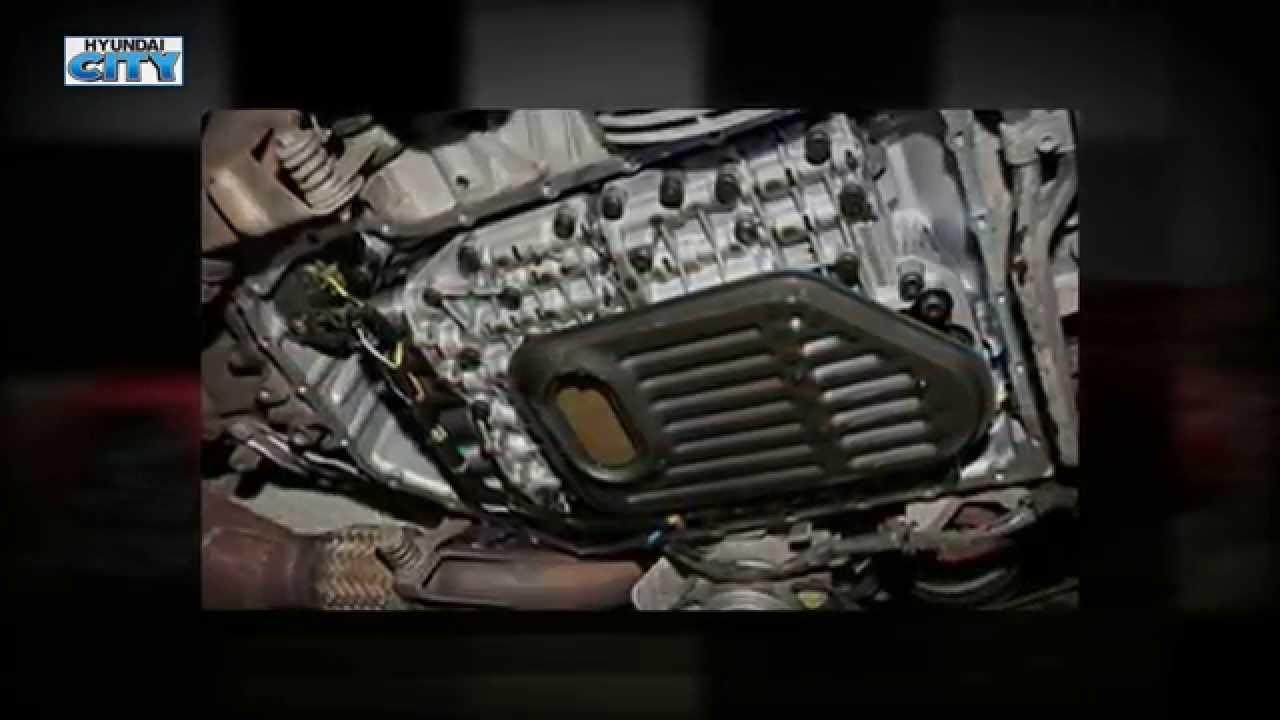 Most Common Transmission Problems South Brunswick Hyundai Dealer