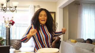 Скачать Vlog Une Journee Chez Nous A La Maison Papi Et Mamie