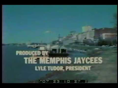 Elvis Presley - U.S. Jaycees: Ten Outstanding Young Men 1970