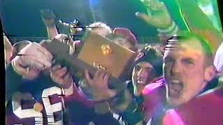 Parkland Trojans Football 1996-1998 Highlight Film