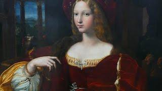 Konstantinos Paliatsaras - The Duchess of Malfi song